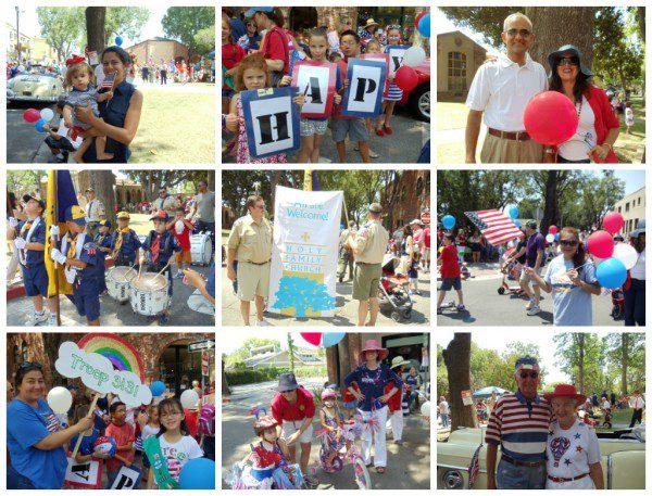 Fun Photos from Festival of Balloons!
