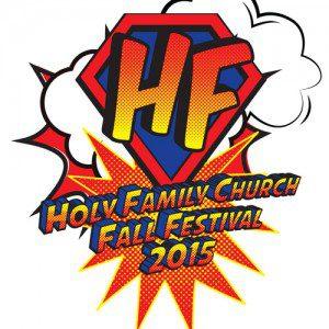 Holy Family Fall Festival 2015