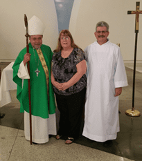Diaconate Journey…Rite of Acolyte