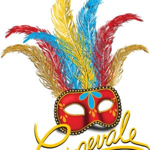 Holy Family's Auction-Carnevale!- May 20, 2017 – Ci vediamo!