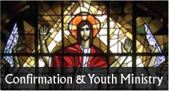 Confirmation-and-Youth-Ministry