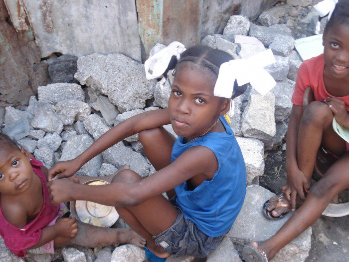 Prayers for Children – in Haiti and beyond…