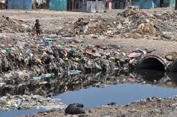 Mission Haiti:  Images and Dreams