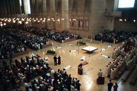 Diaconate Journey – Ordination