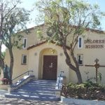 Sister Parishes – Dolores Mission and Our Lady of Guadalupe