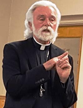 Diaconate Journey Continues…Ecumenism
