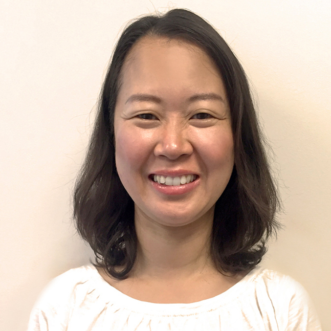 Haeya Kim : Assistant to the Director of Pastoral Care