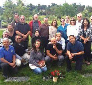 Diaconate Journey….Remembering Tess