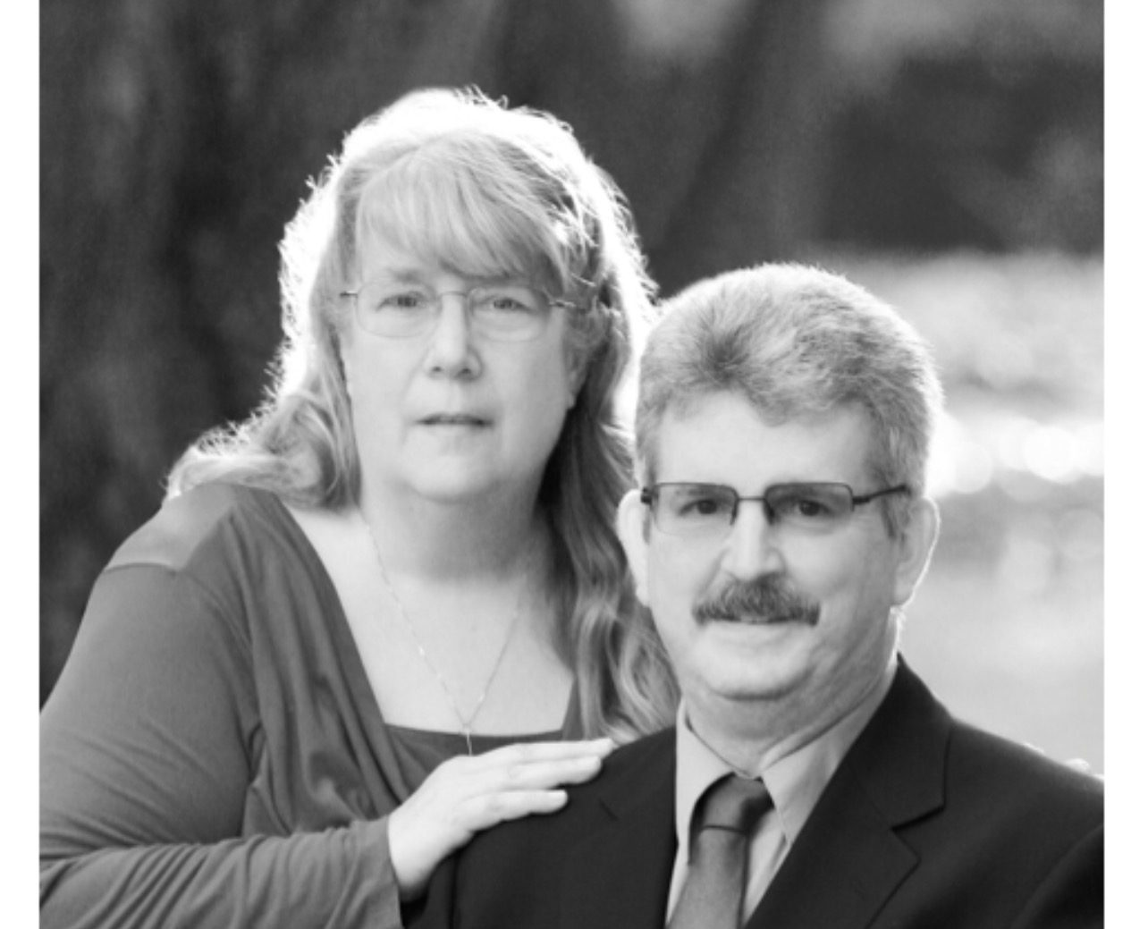 Dcn. Jay Krueger : Deacon Couple