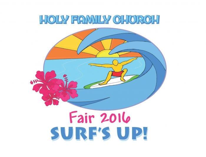 Holy Family Fair 2016