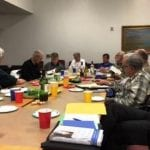 Men's Reading Group