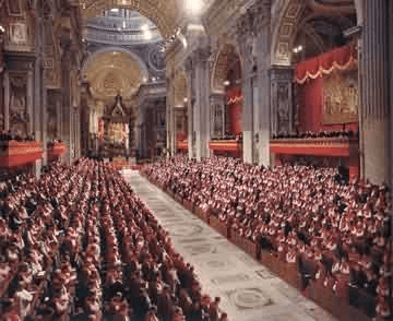 Vatican II:  Fifty Years Later