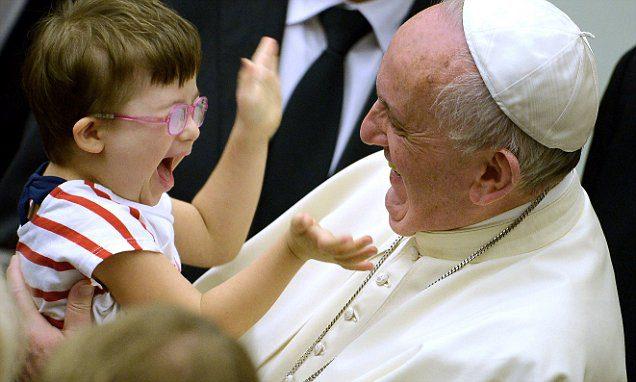 """It is the Children who Speak""… Prayers for Children"