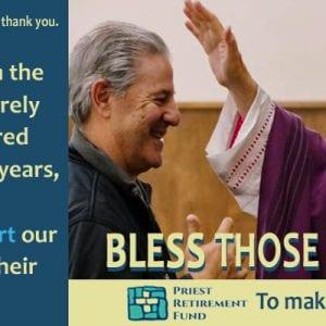 Priest Retirement Fund