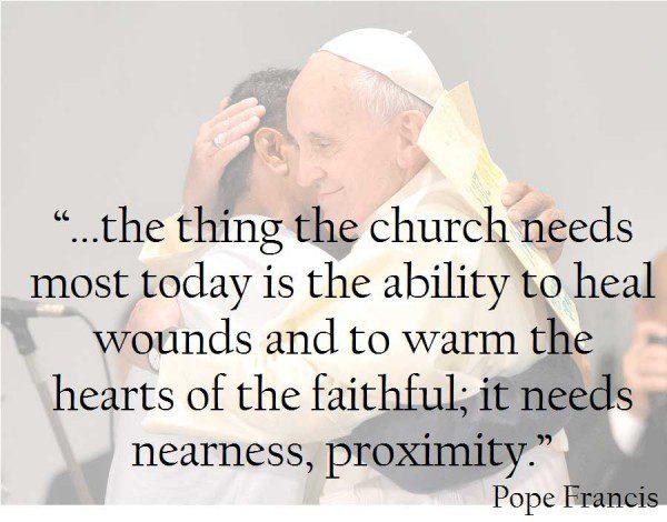 ReImagining Faith