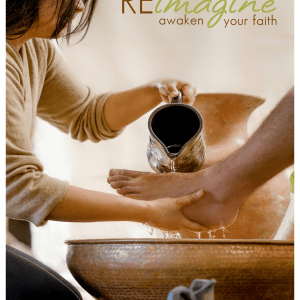 Re-Imagine:  Awaken your faith