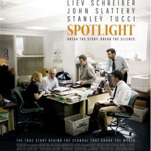 Spotlightcover