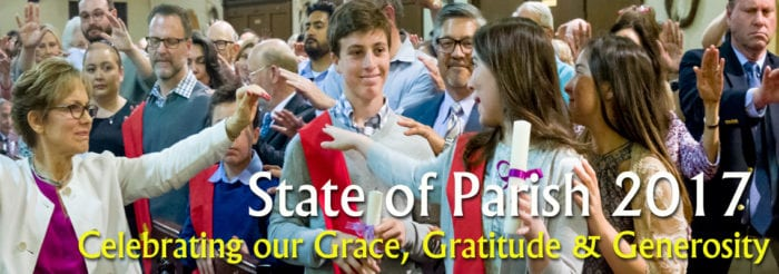 State of the Parish 2017