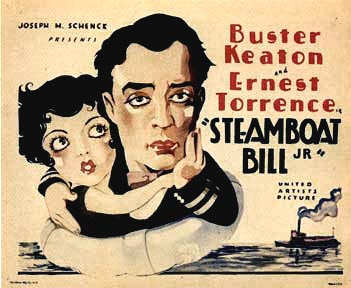 Family Silent Film Screening And Picnic