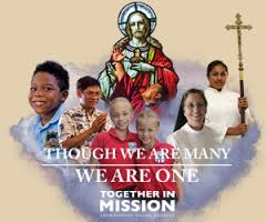 TOGETHER IN MISSION 2016