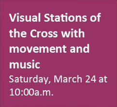 Visual Stations of the Cross