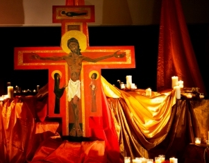 Taizé Prayer — A Service of Prayer, Song and Contemplation.