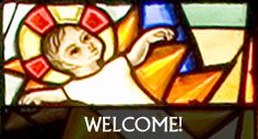 Welcome - Year of Mercy