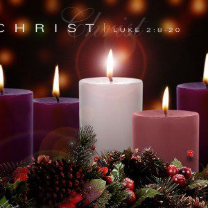 Online Prayer Book for Advent