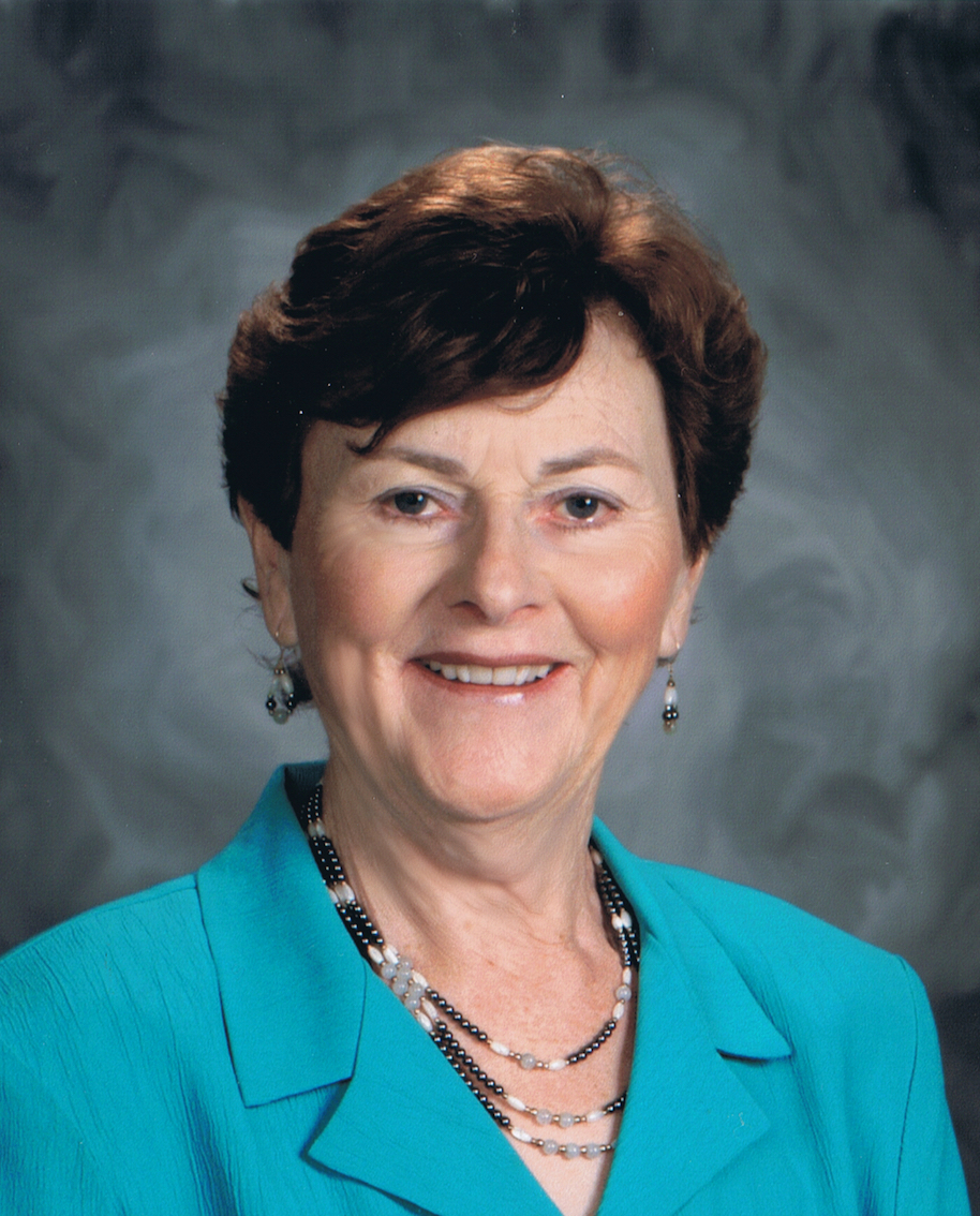 Anne Regan-Smith : Vice Principal, Holy Family School