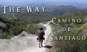 Cambria's Annual Camino Trip 2016