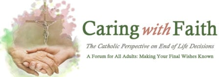 Caring With Faith Resources – Holy Family Church