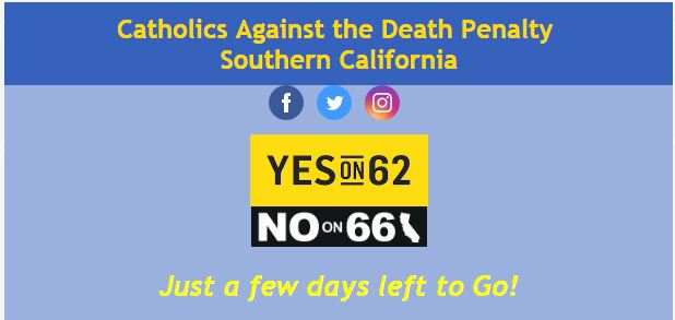 Live Broadcast to End the Death Penalty