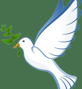 Prayers for Children… Gift of Peace