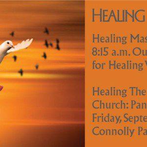On Healing The Church