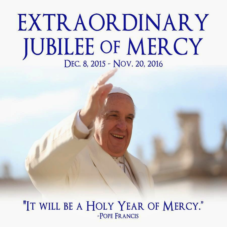 Mercy Means…