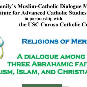 Religions of Mercy