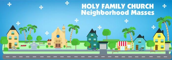 Neighborhood Masses
