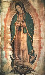 Get To Know Our Lady of Guadalupe