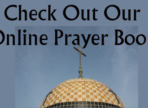 Online Prayer Book
