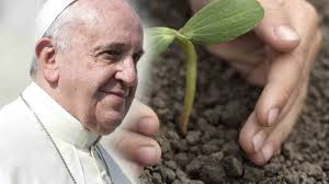 The Pope's 10 Commandments on Climate Change