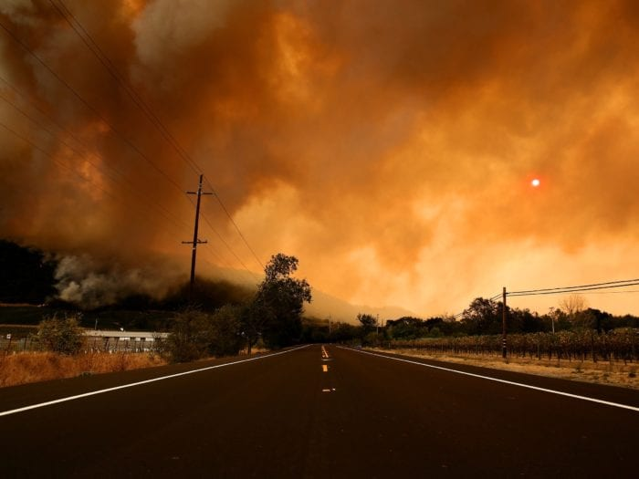 Pray for the People of the Diocese of Santa Rosa