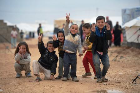 May 15 – Pray for Children
