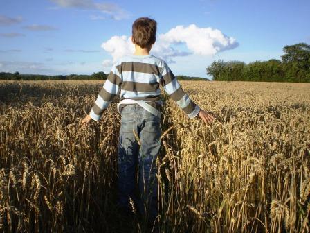 Prayers for Children…Thanksgiving