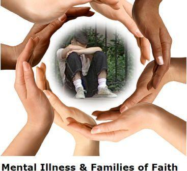 Diaconate Journey Continues- Mental Illness