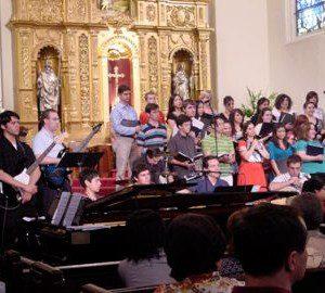 5:30 Choir