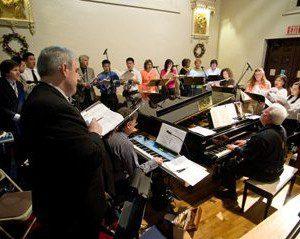 9:30am Choir