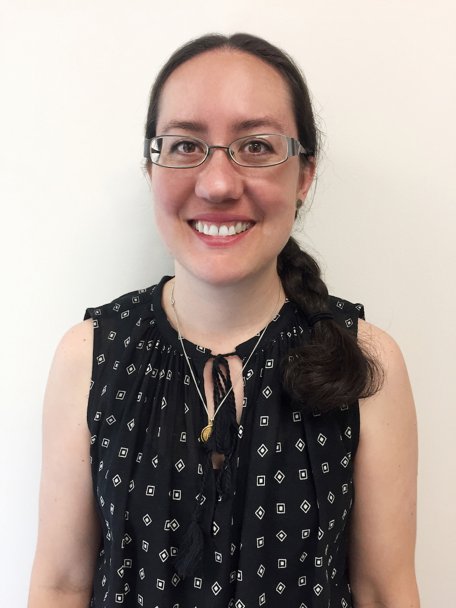 Erin Anderson : Liturgical Assistant & Bookstore