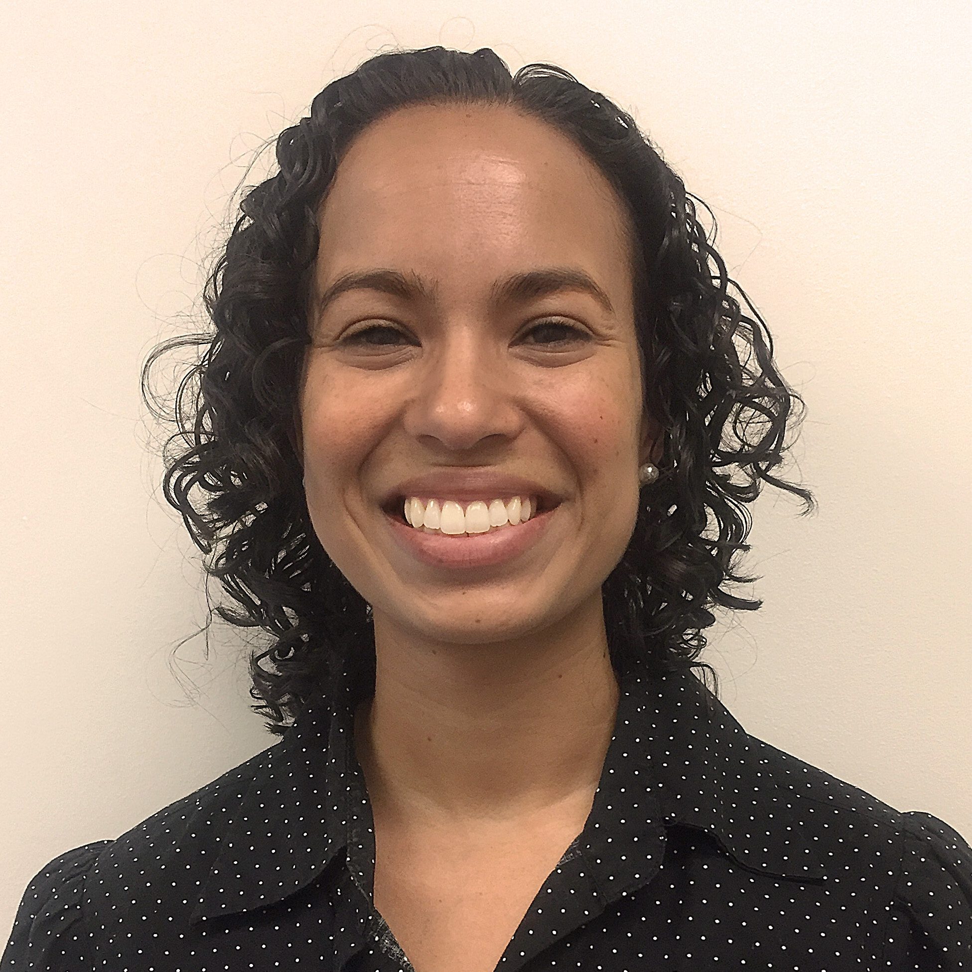 Marisa Moonilal : Associate Director of Faith Formation--Young Adult Ministry