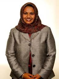 Milia Islam-Majeed