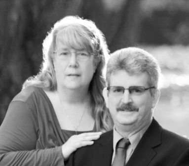 Deacon Couple - Candy and Jay Krueger